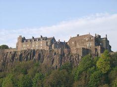 stirling castle scotland | Stirling Castle - Scotland