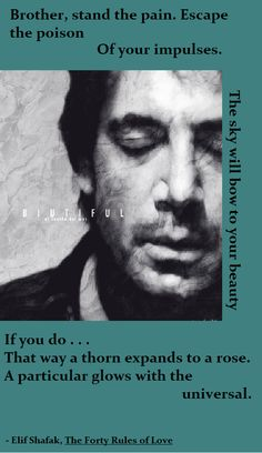 movie poster for the film 'Biutiful' featuring Javier Bardem