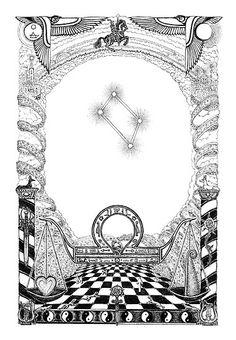Libra by Mo Orkiszewski