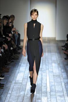 Victoria Beckham - NYFW - F/W 2013/2014