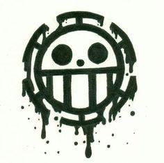 Heart pirates(neat idea for a tattoo)