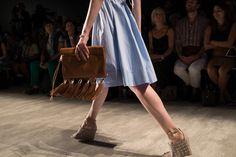 Rebecca Minkoff's Spring 2015 Bags