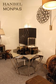 In constant development since 1991 >> New Collections #Hanbel #Monpas << www.hanbel.com