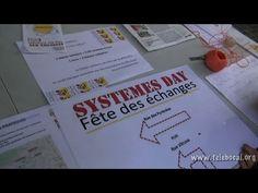Systeme day - Fête des échanges - Télé Bocal