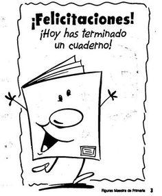 Felicidades has terminado un cuaderno