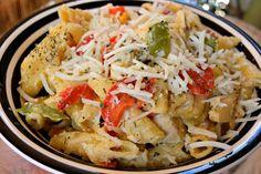 Ελληνικές συνταγές για νόστιμο, υγιεινό και οικονομικό φαγητό. Δοκιμάστε τες όλες Cookbook Recipes, Cooking Recipes, Healthy Recipes, Tasty, Yummy Food, Cabbage, Food And Drink, Chicken, Meat