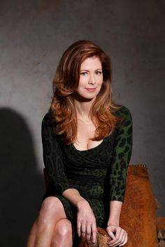 Happy 61st birthday to the gorgeous and talented Dana Delany (13 March 2017)!