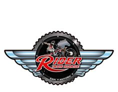 "Check out new work on my @Behance portfolio: ""LOGO RIDER IRON HORSE"" http://be.net/gallery/36378917/LOGO-RIDER-IRON-HORSE"