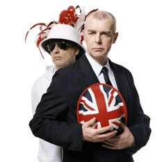 "The only copyright owner is the Pet Shop Boys duo. Song: ""Young Offender"" Artist: Pet Shop Boys Album: ""Very"" The picture was . Pet Shop Boys, Neil Tennant, Rick Astley, Boy Music, Music Tv, Union Jack, Chris Lowe, Tenacious D, Musica Pop"