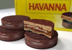 Havanna chega a Goiânia com toda linha de alfajores, doce de leite e chocolate - Goiânia | Curta Mais - o melhor da cidade na palma da mão