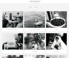 Tereza Schambergerová - fotografie na film Polaroid Film