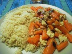 Un piatto unico molto saporito, preso in prestito dalla cultura araba e riadattato secondo i nostri gusti nelle nostre cucine.