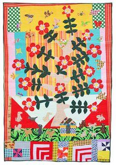 caohagan quilt...