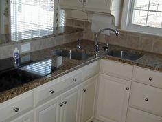 corner kitchen island with sink and amusing corner kitchen sink cabinet in addition to corner - Corner Kitchen Sink