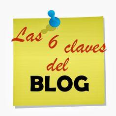"""El blog se ha convertido en esencial estos años. Llámalo posicionamiento web, aumento de visitas, marca o repercusión """"digital"""", pero está claro que hay varias claves causantes de su éxito."""