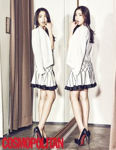 Shin Se Kyung - Cosmopolitan Magazine April Issue '14 Child Actresses, Korean Actresses, Korean Beauty, Asian Beauty, Shin Se Kyung, Exotic Women, Korean Model, Beautiful Actresses, Asian Woman
