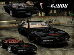 K2000 by Halo6092.deviantart.com on @deviantART