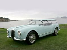 Lancia Aurelia B24 Shooting Brake, 1954