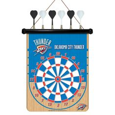 NBA Magnetic Dart Set