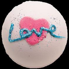 Bomba baño Love