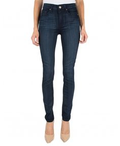 Paige Premium Denim Hoxton Ultra Skinny in Georgie Paige Denim, Fashion Editor, Perfect Fit, Fitness Models, Product Launch, Skinny, Celebrities, Pants, Shopping