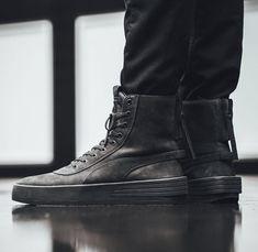 c75d7eae9ff The Weeknd x PUMA XO Parallel Boot