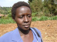 Joyce Rutto, Kenya