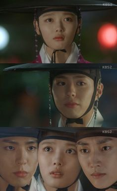 """""""Moonlight Drawn by Clouds"""" sets record of 19.3%, Park Bo-geom's promise not far off"""