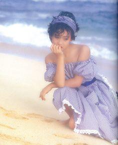 Japan Fashion, 80s Fashion, Cute Fashion, Photography Women, Vintage Photography, Vintage Girls, Vintage Ads, Mystic Girls, Old School Fashion