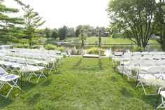 I Do Events is a full service wedding design & rental company with locations throughout central Illinois & Iowa. Central Illinois, Folding Chairs, Iowa, Wedding Designs, Dolores Park, Events, Furniture, Arredamento