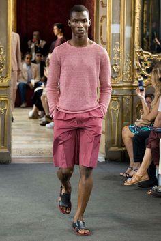 Corneliani Spring 2016 Menswear - Collection - Gallery thefashionjumper.com #thefashionjumpoer #pastel