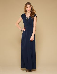 Paityn plain regular length maxi dress navy monsoon i just loves it. Luau Dress, Monsoon Dress, Buy Dresses Online, Stunning Dresses, Fashion Company, Dresses With Sleeves, Maxi Dresses, Dress For You, Luau Hair