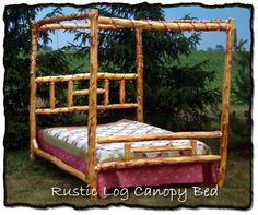 Google Image Result for http://www.rusticfurnituremakers.com/Rustic_queen_size_log_canopy_bed_1_-_Furniture02.jpg