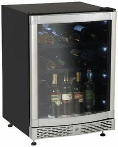 Avanti Model WC4800C - Built-In Wine Chiller by Avanti. $661.99. From the Manufacturer                Model WC4800C - Built-In Wine Chiller