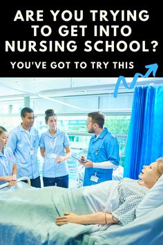 Are you trying to work your way into nursing school? The prerequisites needed to get into nursing school are enough to make anybody nervous! But there is a simple solution with Nursing.com. They are a supplemental learning platform to help you pass the HESI®-A2 or TEAS® exam whilst also developing a solid understanding of nursing school prep courses. They also have hundreds of nursing practice questions you can test your knowledge on. They have seriously thought of everything! #nursetips Lpn Schools, Best Nursing Schools, Nursing School Tips, Icu Nursing, Nursing Tips, Nursing Student Organization, Student Nurse, Nursing Students, Tops Diy