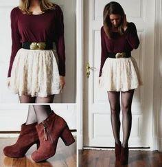 beawom.com cute-winter-skirts-25 #cheapskirts
