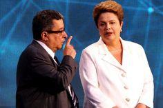 Santana confirma empresa no exterior, mas nega que dinheiro seja de campanhas do PT   Foto: Orlando Brito/ObritoNews/Fato Online