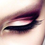Elegant Pink Eyeshadow - Love It So Much @celebstylewed #weddings #celebstylewed