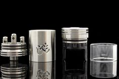 Vapor Joes - Daily Vaping Deals: LOW: THE AUTHENTIC TURBO RDA - $19.89 FREE SHIPPIN...