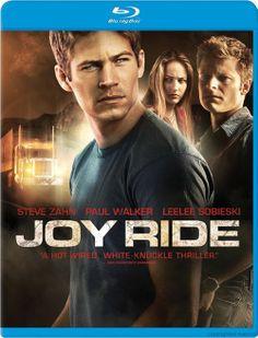 Joy Ride (2001) 720p BluRay - 700MB | 720p Movies | Download mkv Movies