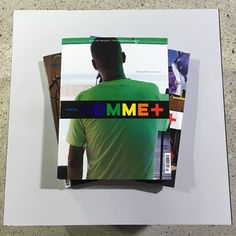 idea.ltd Be the first. Three Wolfgang Tillmans covers of the so new it's not out yet issue of Arena Homme +. At IDEA @doverstreetmarketlondon today and only today. Soon to be gone. Lunch break news! Get there! @thehommeplusmag @wolfgang_tillmans #love #these #covers #slash #colours 2016/10/31 22:35:06