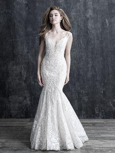 558094c55 49 Best Allure Bridal Gowns images in 2019 | Alon livne wedding ...
