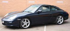2002 Porsche 996
