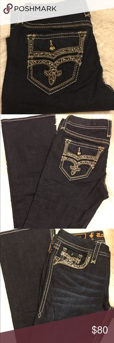 ❤️New Rock Revival jeans❤️ New Rock Revival jeans. Boot/Adorna. Rock Revival Jeans Boot Cut