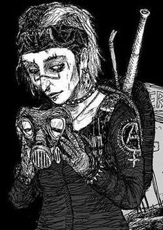 Feminist and/or female fronted crust/punk bands (and similar/etc/other stuff). For read more (in...