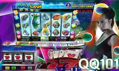 Slotgamevietqq101.com Casino e-games thế giới trò chơi điện tử trực tuyến hay hấp dẫnBạn đang phân vân không biết nên chơi các trò chơi slot tại nhà cái để đảm bảo tính công bằng, sự đa dạng trong các trò chơi hay là sự vui vẻ? Chúng tôi sẽ mạnh dạn cho các bạn một …