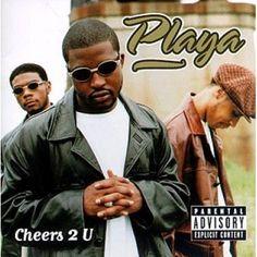 """Playa - Cheers 2 U """"Throwback Video of the Week""""  #Playa #Cheers2U #CheersToYou #R&B"""