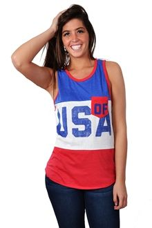 USA of A Tank #USA #