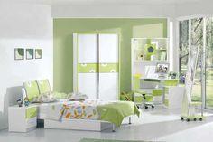 Cute kids bedroom design 2