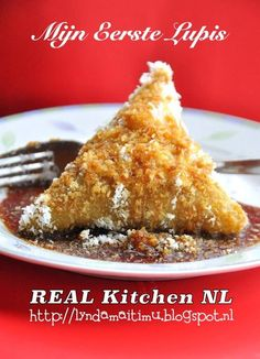 REAL Kitchen NL: My First Lupis (Mijn Eerste Lupis) - JPTI